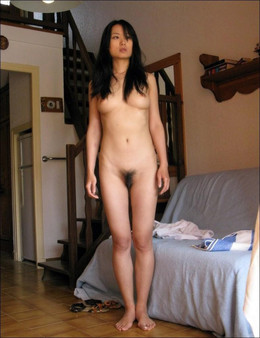 Some nude Asian Assortment