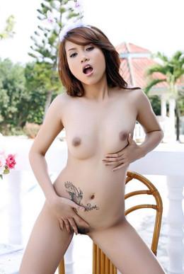 Monica Chow