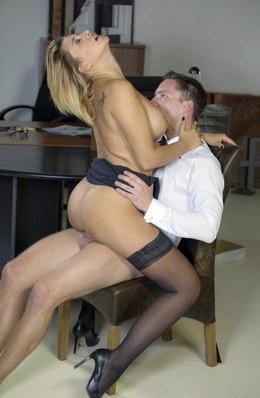Anna Polina - My Horrible Boss
