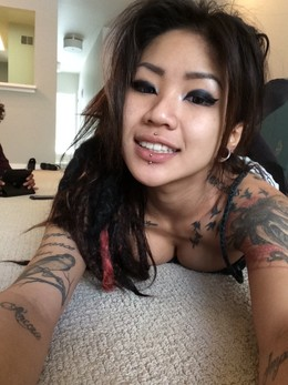 Awesome asian babes private selfies,..